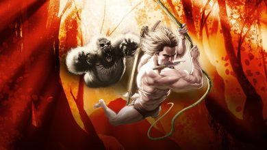 Photo of Ya está disponible Tarzan VR para PSVR