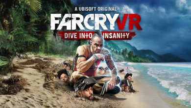 Photo of Far Cry VR: Dive into sanity