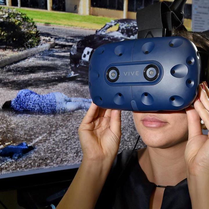 Jurado VR