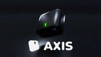 Photo of El seguimiento de cuerpo completo AXIS comienza su campaña Kickstarter.