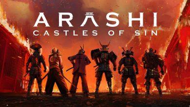 Photo of El exclusivo Arashi: Castles of Sin de PSVR ya está a la venta