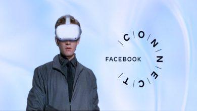 Photo of Facebook Connect 2021 se celebrará el 28 de octubre
