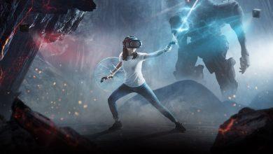 Photo of Los 20 juegos y aplicaciones mejor valorados para Oculus Quest.