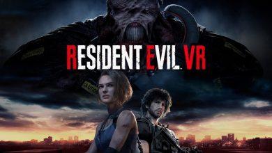 Photo of Desarrollan un mod VR para Resident Evil 2 y 3 Remake