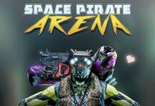 Photo of Space Pirate Arena, ¿será el mejor juego para VR?
