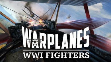 Photo of Análisis de Warplanes: WWI Fighters para Quest