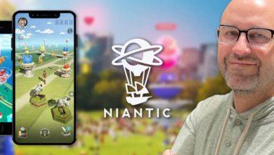 Photo of Dan Morris deja Facebook para unirse a Niantic