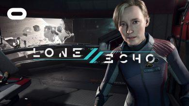 Photo of Lone Echo II sufre un nuevo retraso, esta vez hasta final de año.
