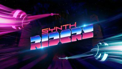 Photo of Synth Riders ya está a la venta en PSVR
