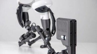 Photo of Pro TubeVR presenta un módulo háptico para simuladores de acción.