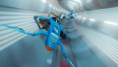 Photo of Análisis de Z-Race para SteamVR