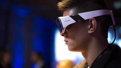 Photo of Facebook adquirió patentes de una startup de AR