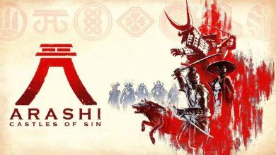 Photo of Arashi: Castles of Sin. Análisis para PSVR.