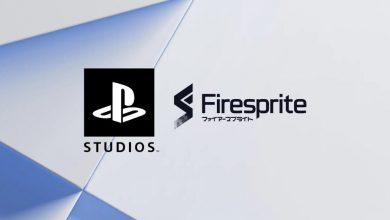 Photo of Firesprite Studio ha sido adquirido por Playstation Studios.