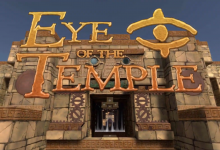 Photo of Eye of the Temple, análisis completo.
