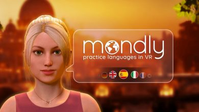 Photo of Mondly VR. Análisis para Oculus Quest 2.