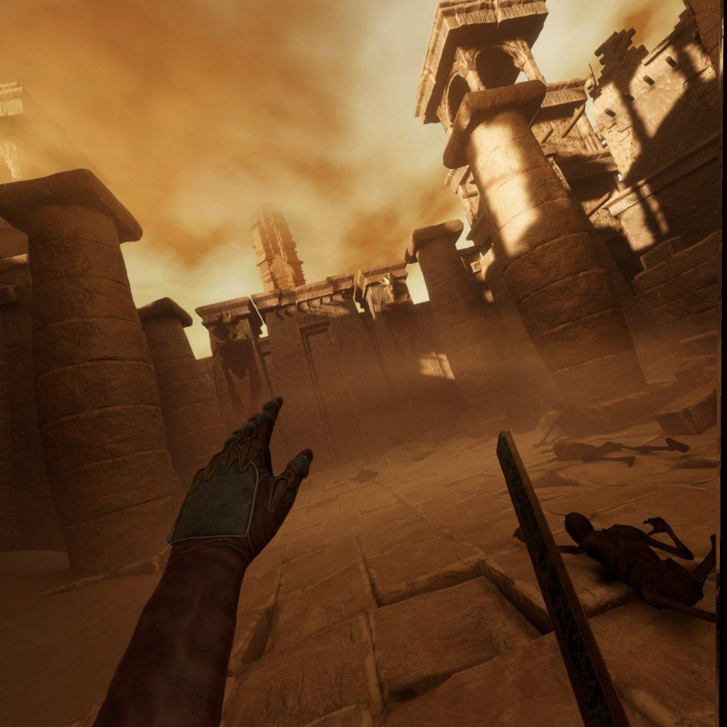 Análisis Everslaught Steam