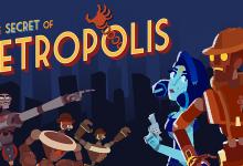 Photo of Análisis de The Secret Of Retropolis para Quest
