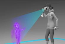 Photo of Space Sense será el sistema de detección de intrusos en Oculus