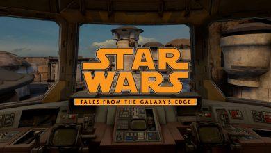 Photo of Star Wars: Galaxy's Edge, episodio final, en Quest el próximo 15 de septiembre.