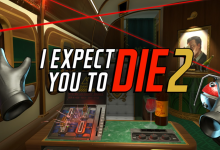 Photo of I Expect You To Die 2, análisis para Oculus Quest 2