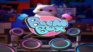 Photo of Análisis de BoomBox para Steam