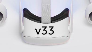 Photo of Olvídense de la v32 de Quest, la v33 ya está aquí