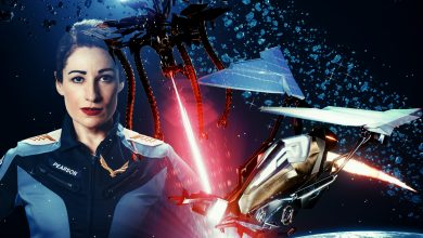 Photo of Análisis de Starship Commander para Steam