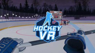 Photo of Análisis de Hockey VR para oculus quest